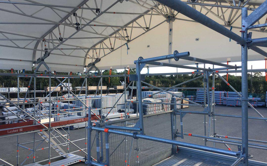 New Depot Opens its Doors in Ireland