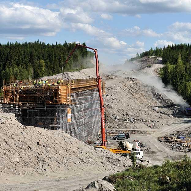Civil Engineering/Infrastructure