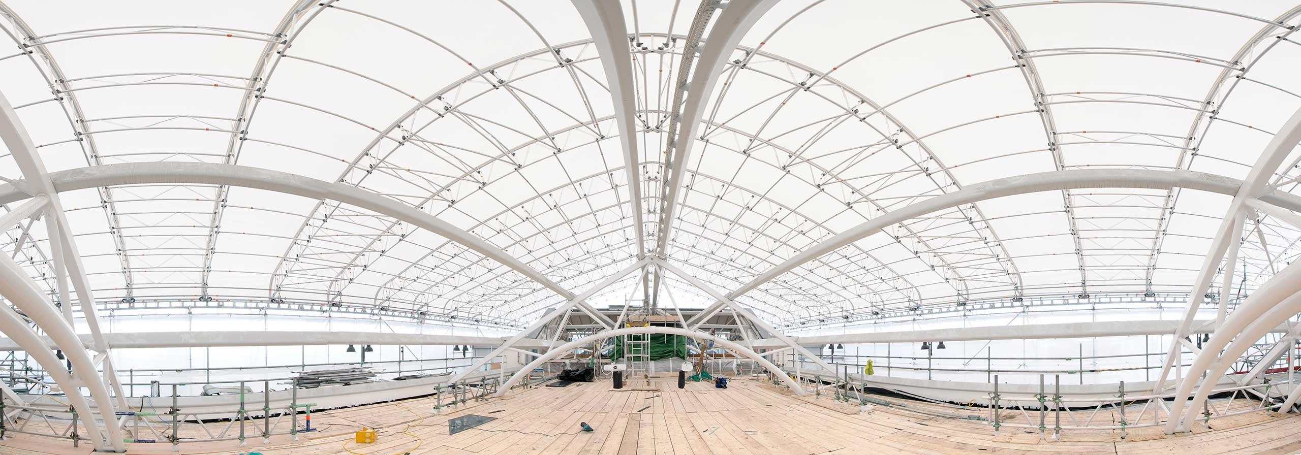 Uk Debut For Keder Xl Roof Brings Key Benefits To
